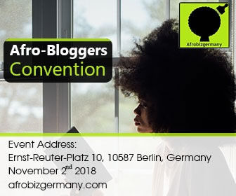 Afro-Bloggers Convention