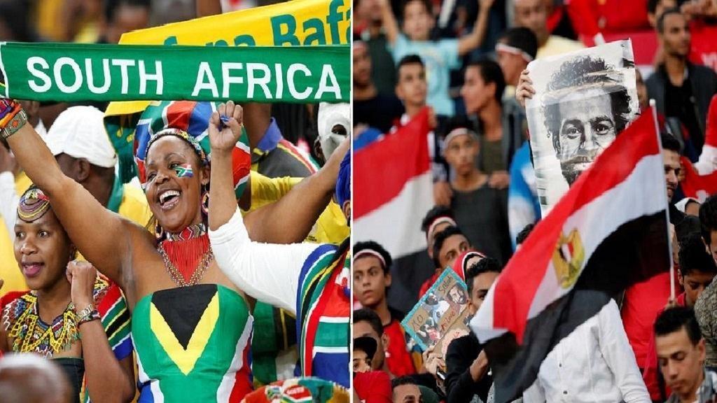 Egypt, Sou...