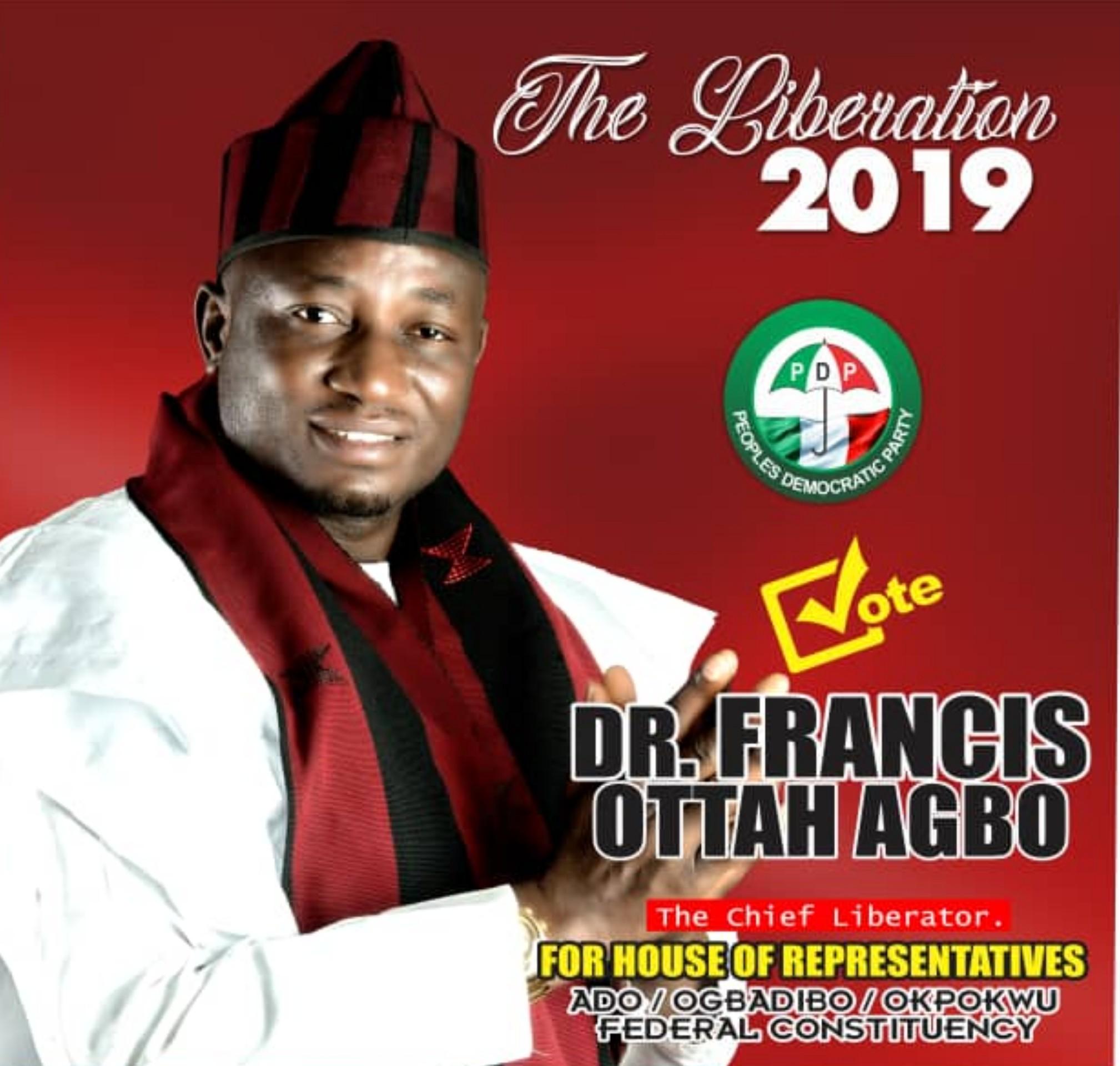 Vote Dr Fr...