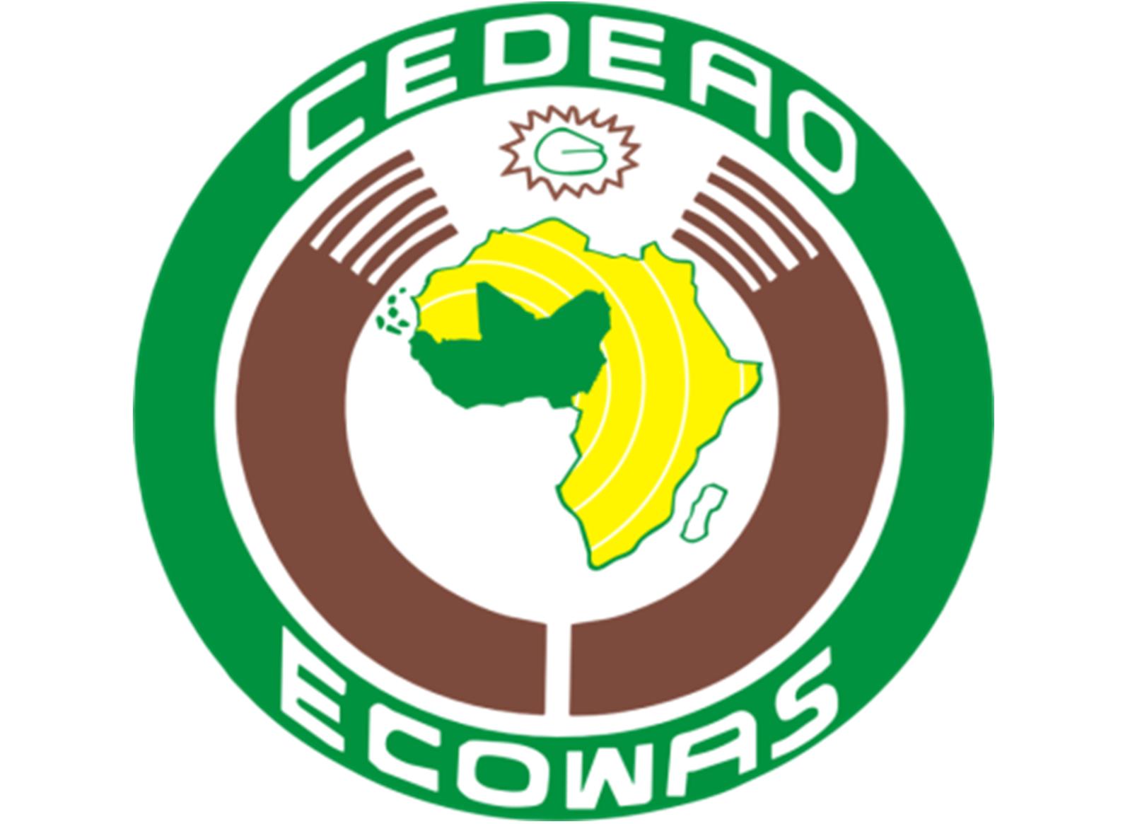 ECOWAS See...