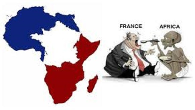 France The...