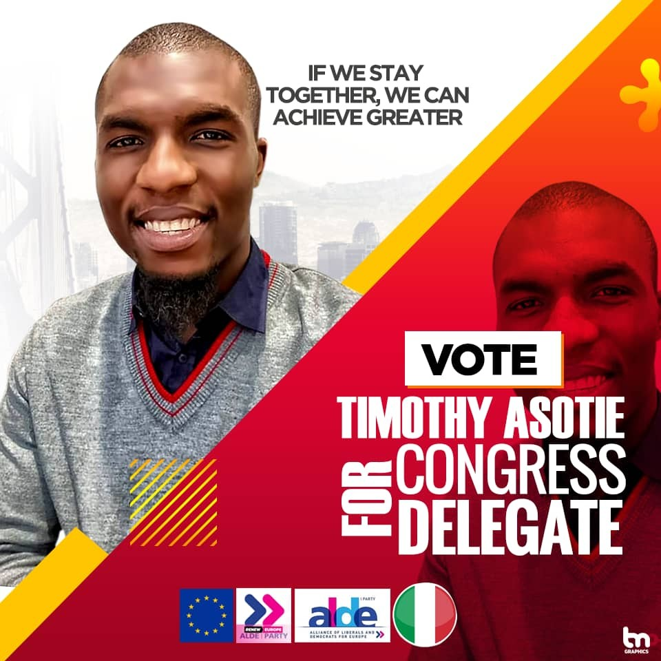 Vote For T...