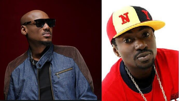 2Face And...