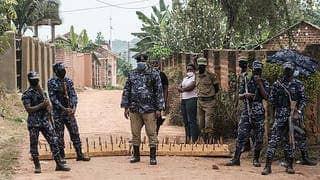 Bobi Wine...